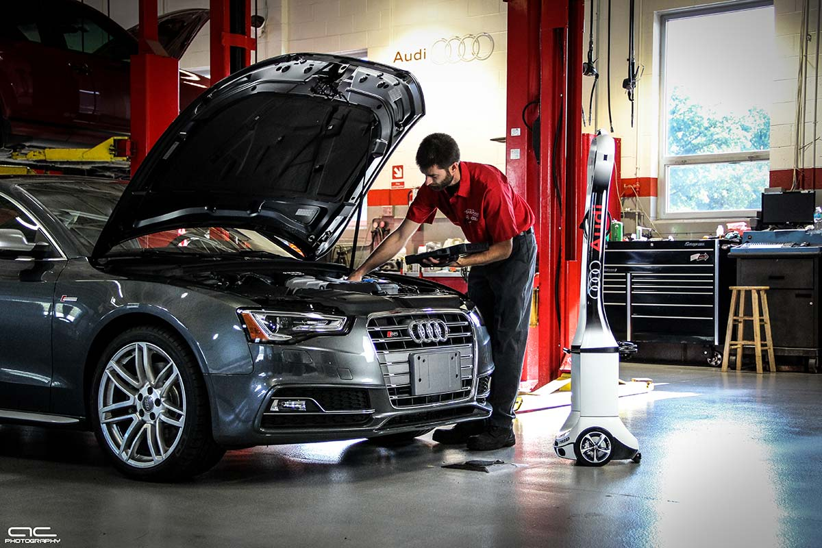 mechanika samochodowa płock